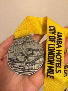 Medal okolicznościowy na zamówienie