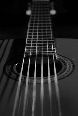 zabawa - gitara
